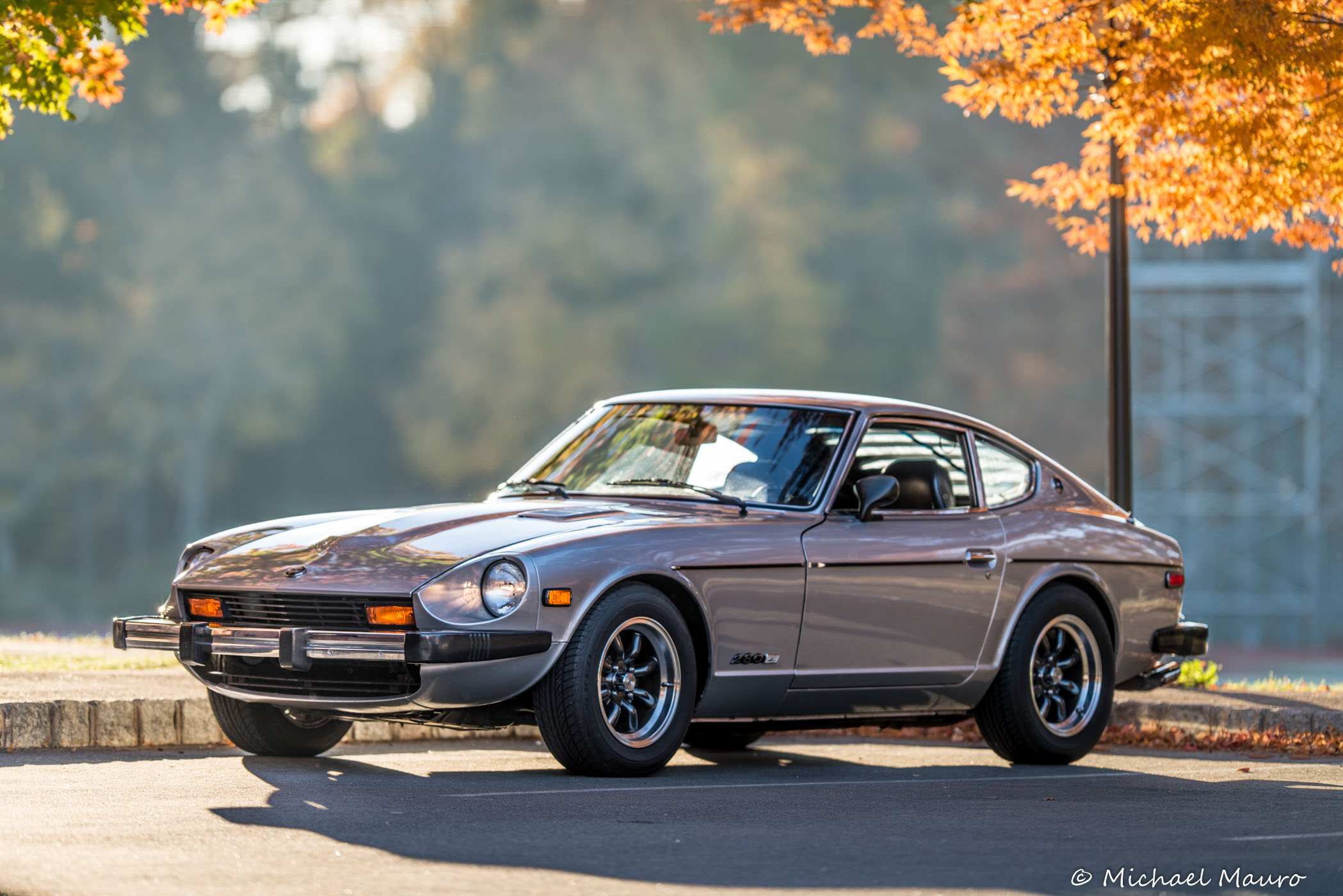 Here S Why I Fell In Love With The Datsun 280z Petrolicious