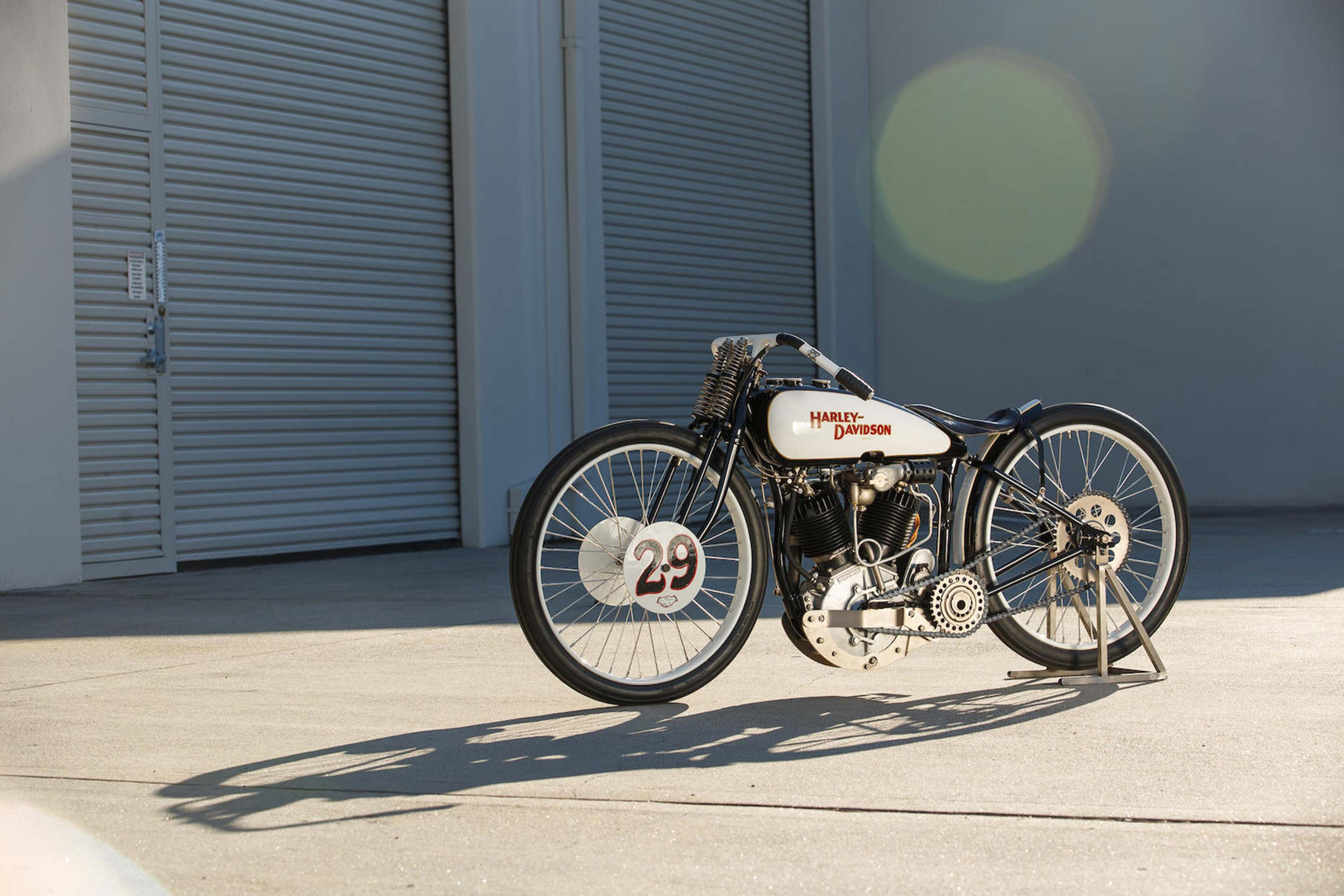 Evel Knievel S Harley Davidson Xl1000 Up For Auction: Bonham's Next Motorcycle Auction Is Looking Incredible