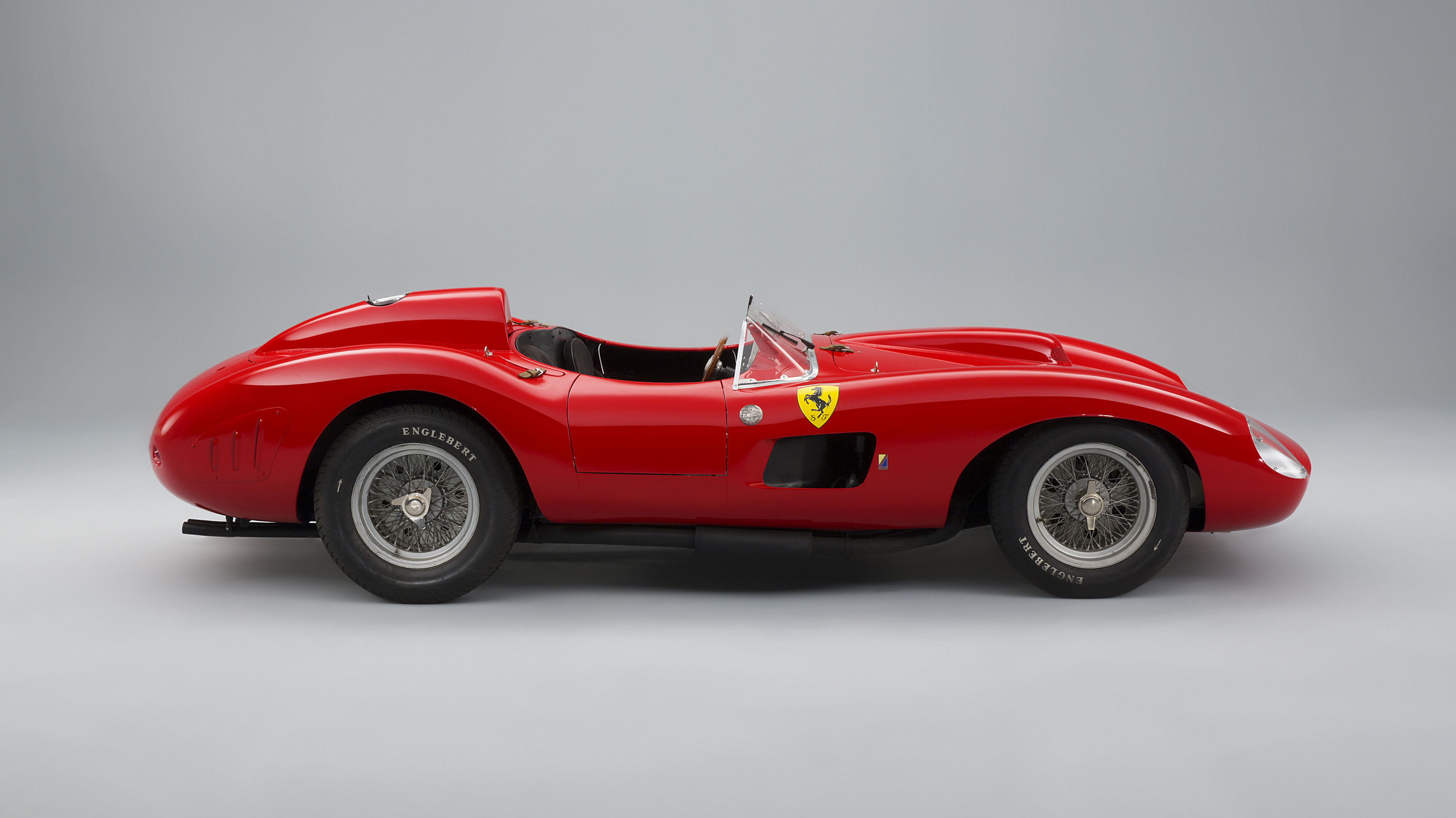 own the vintage ferrari built to be the world s best race car petrolicious. Black Bedroom Furniture Sets. Home Design Ideas