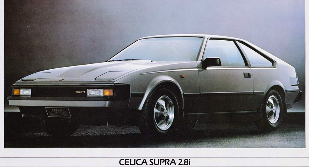 These Are The Top Ten Classic Cars For The Teen Enthusiast