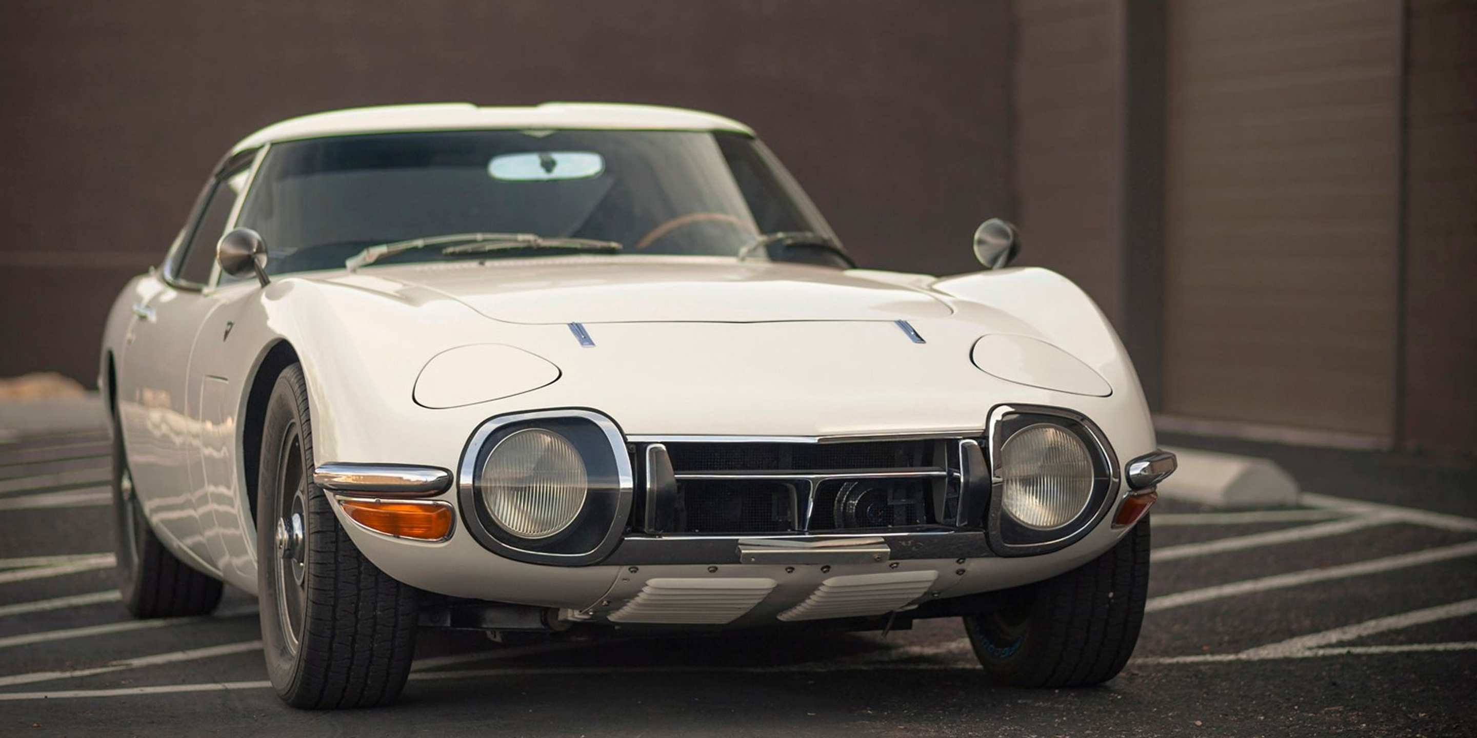 Which Classic Cars Pulled Off Fender Mirrors Best Petrolicious